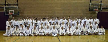 September 2013 – North Seattle Shotokan Karate 30th Anniversary